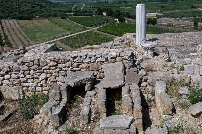 Private guide Archaeological ruins of Cannae: Hannibal's victory over the Romans