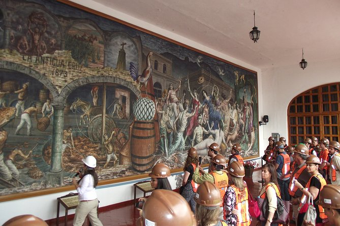 Tequila Tour with Pre Hispanic and mariachi Show photo 6