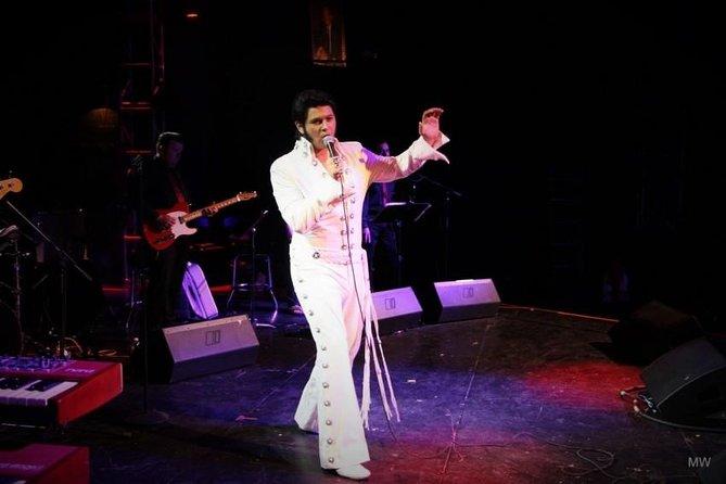 Elvis Live Tribute
