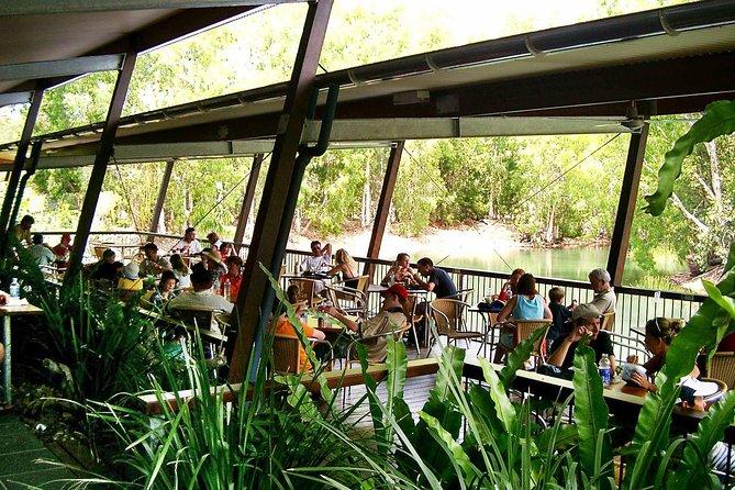 Hartley's Crocodile Adventures General Entry Ticket, Palm Cove, AUSTRALIA