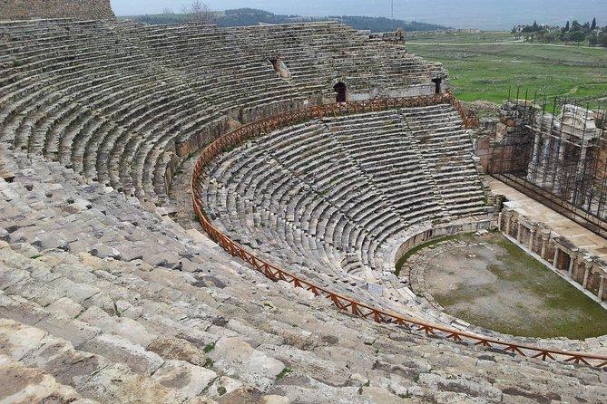 Private Half Day Tour of Ephesus