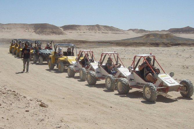 Buggy Biking Tour To Agafay Desert & Takerkoust Lake In Marrakech