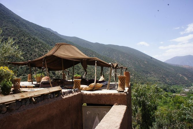 Full Day Trip to the Ouirgan Valley and Assni from Marrakech