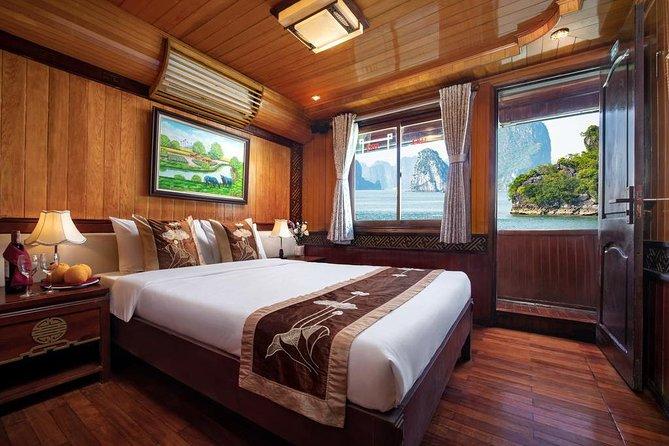 Budsjett Halong Cruises For Backpackers