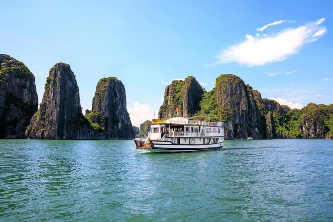Vietnam At A Glance 7 Days - Private Tour