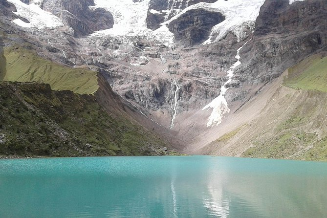 Humantay Lake Tour: Private Full-Day Tour From Cusco