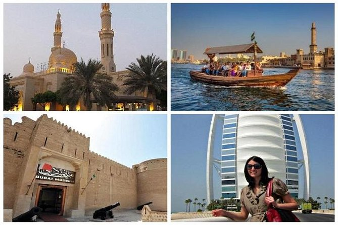 3 in 1 package sale (City tour-Safari-dinner cruise) Tours & Sightseeing