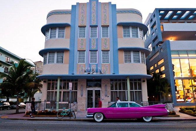 Private Tour: Art Deco and Miami at its Best!