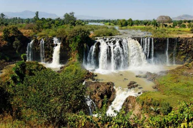 Full day tour in Bahir Dar