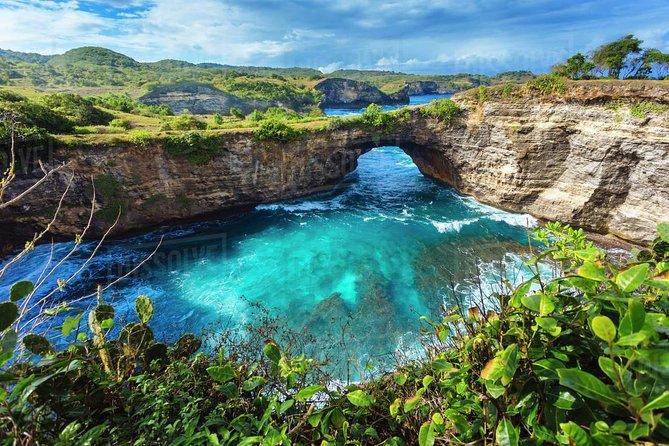Nusapenida island tour
