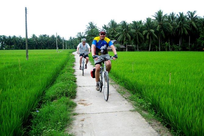 5-day Meandering Mekong Delta
