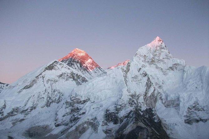 15-Day Mt. Everest Base Camp Trek