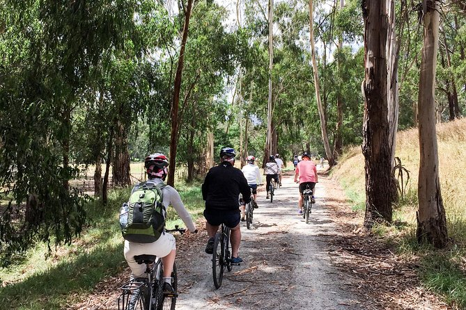 Cycle Tour | Guided | Yarra Valley Victoria | Food & Wine Region