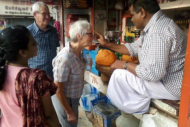 Cultural walking Tour with Guide – Vanakkam Madurai