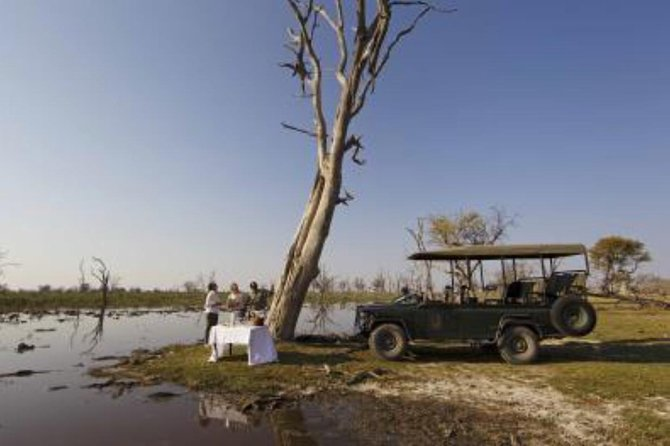 10 days Chobe National Park to Moremi Game Reserve Expedition photo 3