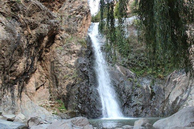 Escapada de un día por el valle de Ourika desde Marrakech