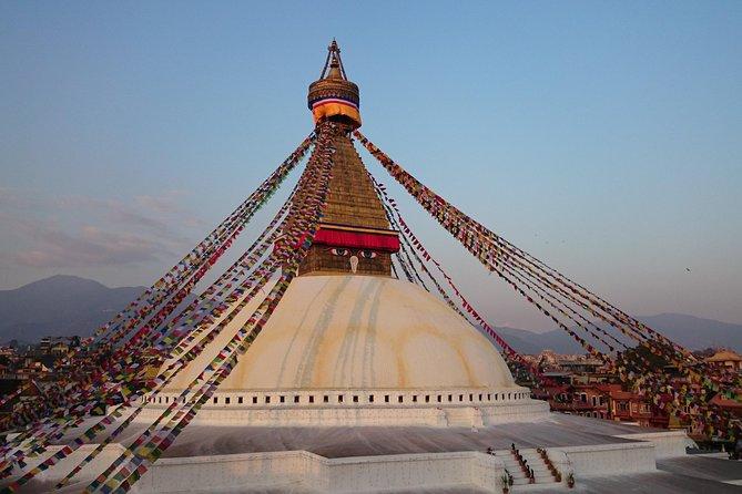 Bouddhanath stupa, Swyambhunath stupa, Pashupatinath, Darbar square 1 day Tour