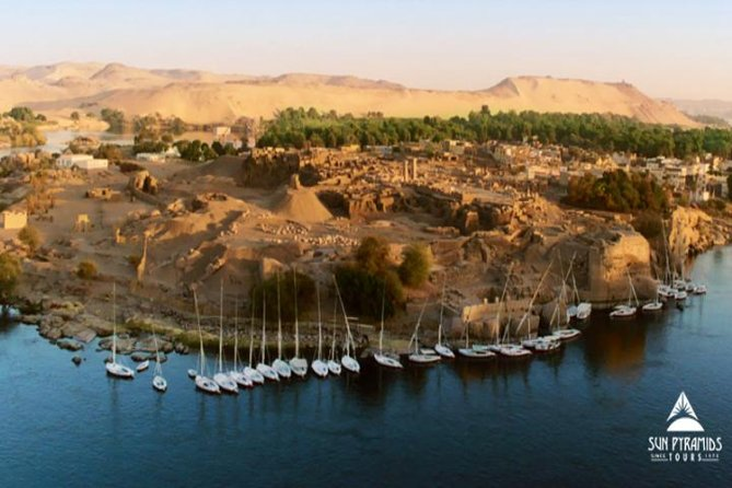 Package 8 days 7 nights : Cairo to Abu Simbel by Road photo 8