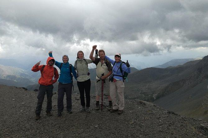 4-Day Hiking Tour in Kazbegi- Small Group Tour