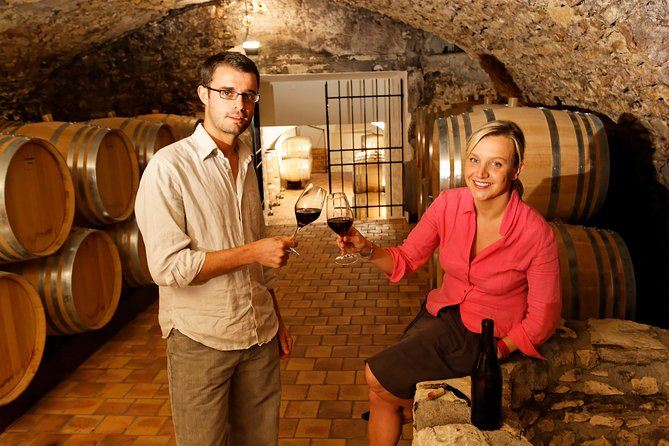 Loire Valley 2 full Days with Train Ticket from Paris + 4 castles, all inclusive