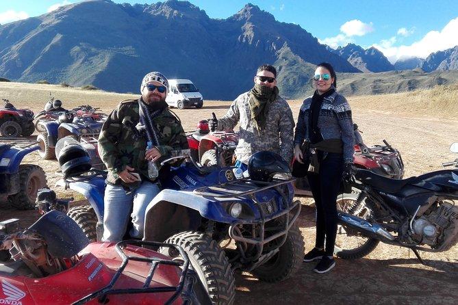ATV Sacred Valley VIP (Cuatrimotos)