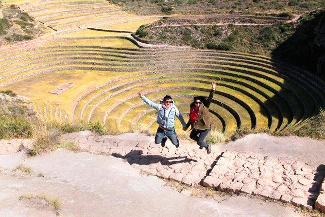 Cusco Traditional ATV Tours (Cuatrimotos)