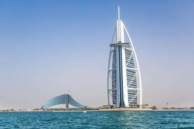 Avond Dubai City Tour Privé
