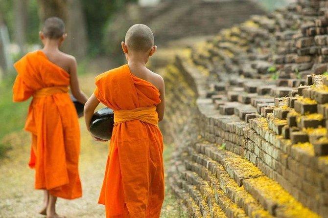 14 Days - Panorama Thailand Cambodia & Vietnam