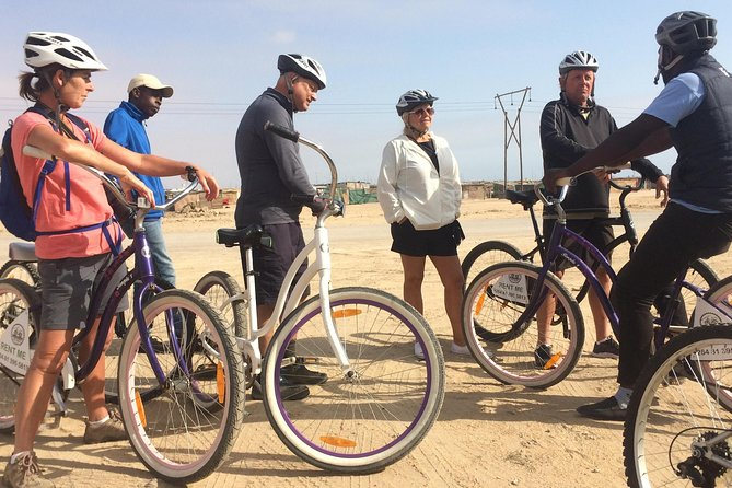 Mondesa Cycling Township Tour