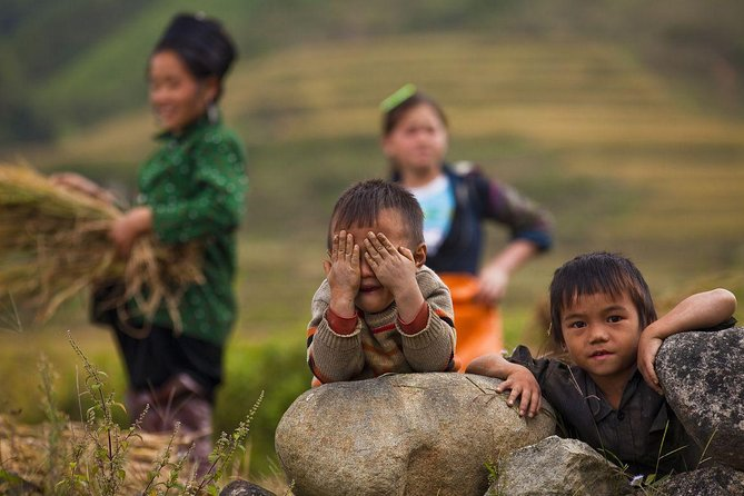 Sapa and Vietnamese Villages Tour with Homestay