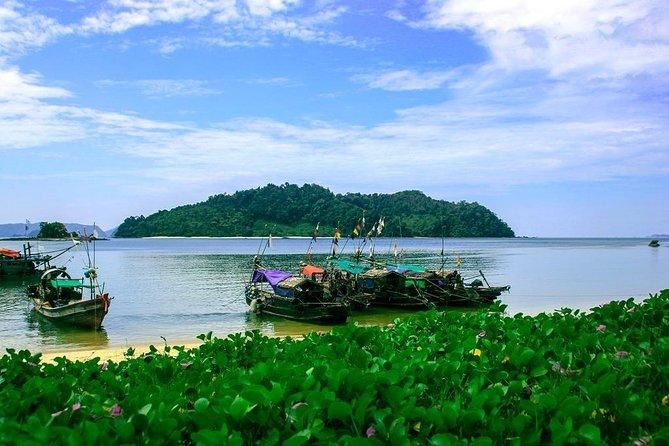Explore Myeik and Islands Hopping in Mergui Archipelago (3 Days)