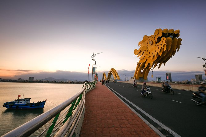 Private Danang City Sighseeing Tour