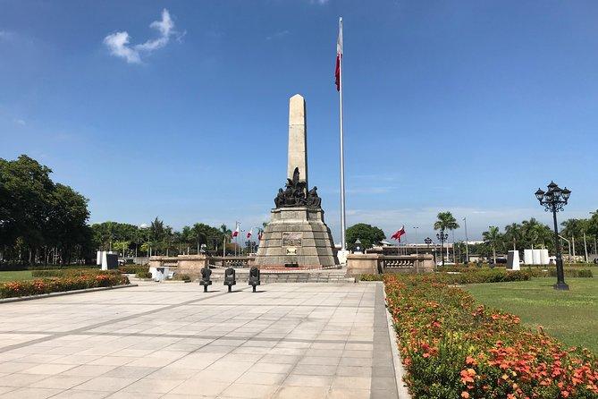Manila City Intramuros Tour