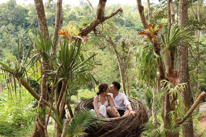 Combo Tour: Bali Swing and Tanah Lot Sunset Tour
