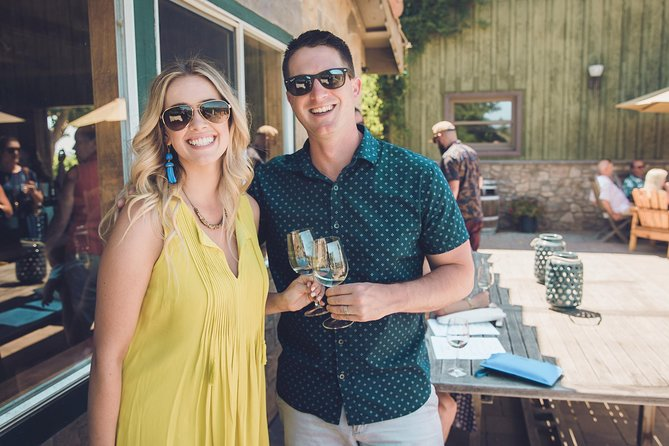 Classic Wine Adventure of Temecula Valley Afternoon Tour