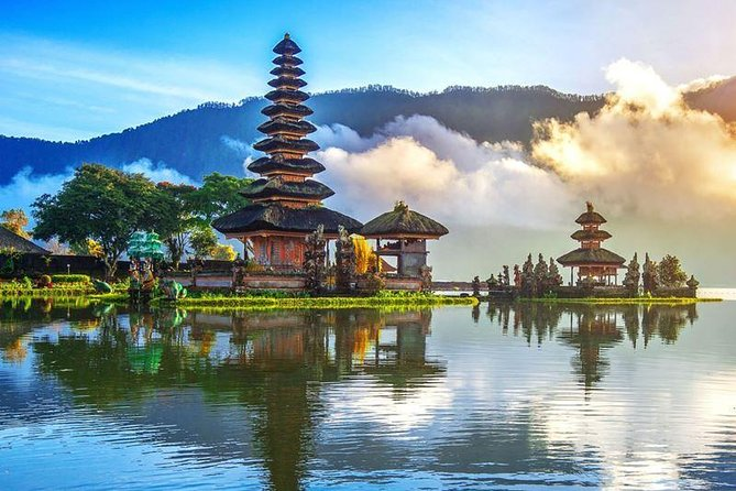 Private Tour: Incredible 6 Days Bali Tour Package with Airport Transfer