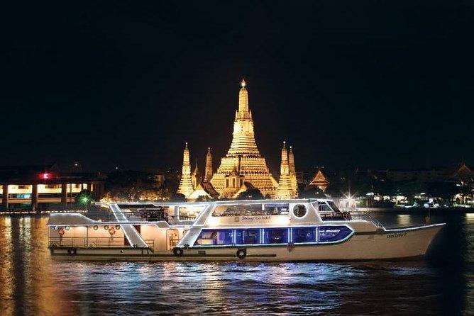 Horizon Dinner Cruise at Shangri-La hotel Bangkok