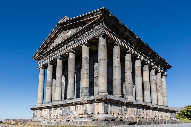 Private tour to Garni pagan temple and Geghard Christian monastery photo 4