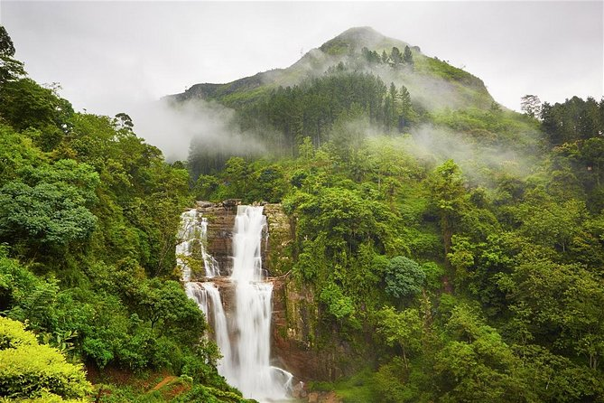 3 Days Hill Country Experience Sri Lanka