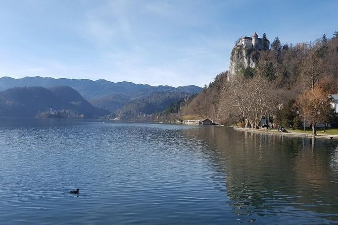 LJUBLJANA and BLED LAKE ALL INCLUSIVE Full Day Trip from ZAGREB photo 6