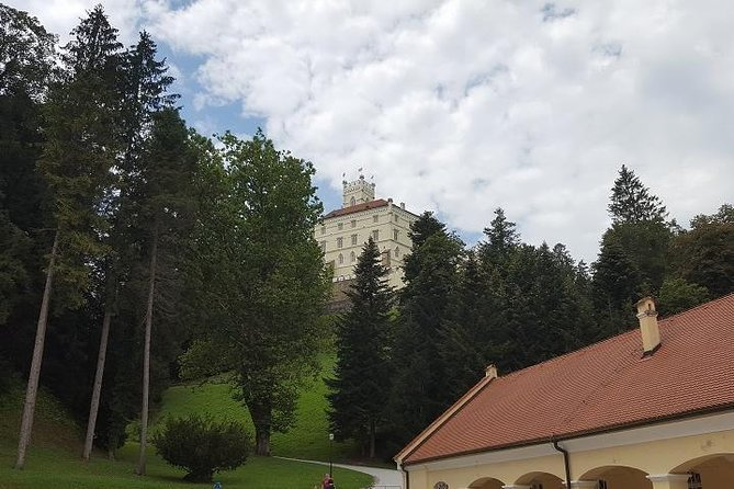 Trakoscan Castle and Varazdin All Inclusive full Day Trip from Zagreb photo 4