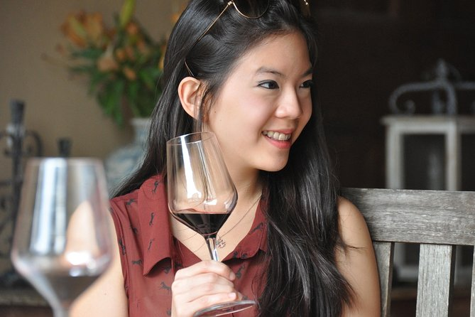 Experience Chianti at 3 family run wineries with wine expert - 6 hrs