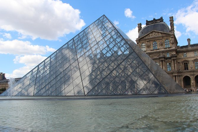 Culture & Adventure tour of the Louvre museum