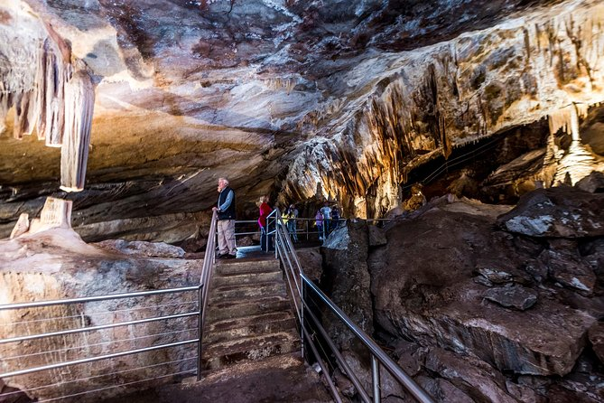 Jenolan Caves: Lucas Cave Tour