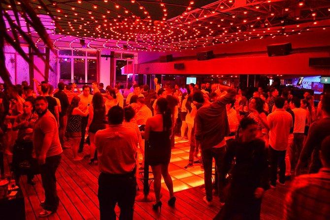 Mandala Sky Club VIP Night Out in Puerto Vallarta by After Dark