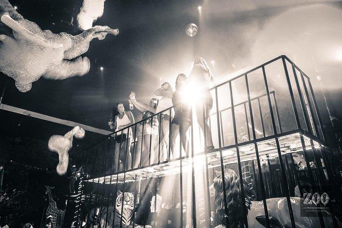 Zoo Nightclub VIP Package in Puerto Vallarta by After Dark