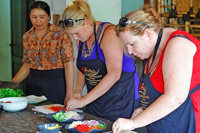 Bali Kuta Cooking Class