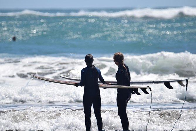 Surfen und Aufenthalt in Piha 4 Tage 3 Nächte