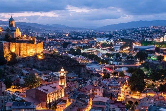 Tbilisi Walking Tour