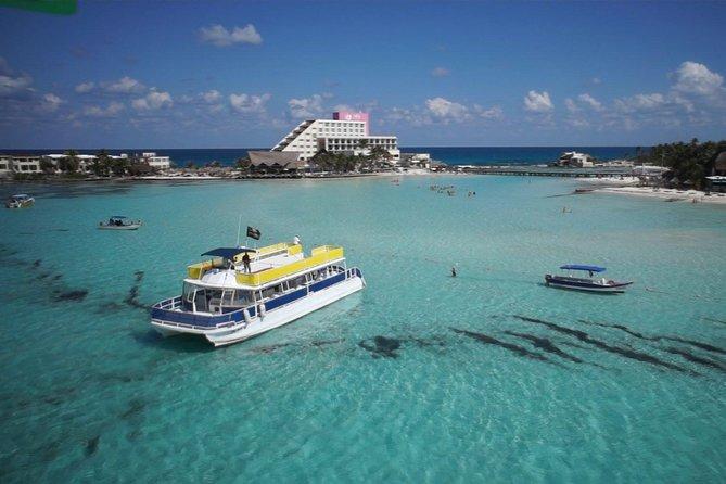 Isla Mujeres: Unbegrenztes Schnorcheln